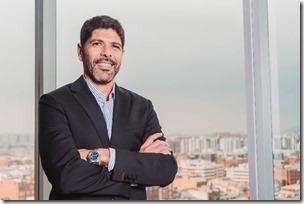Marvio Portela, VP Comercial, SAS Latinoamérica