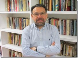 Luis Martinez foto
