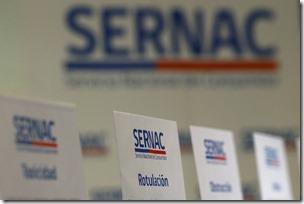 Ministro de Economia y Sernac lanzaron la campaña del Derecho a la Seguridad en el Consumo