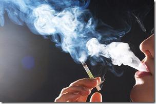 Humo de cigarro