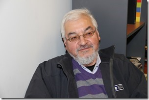 Rodrigo Larraín