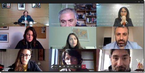Subsecretario Fernando Arab 15.06.2020