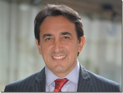 Emilio Oñate